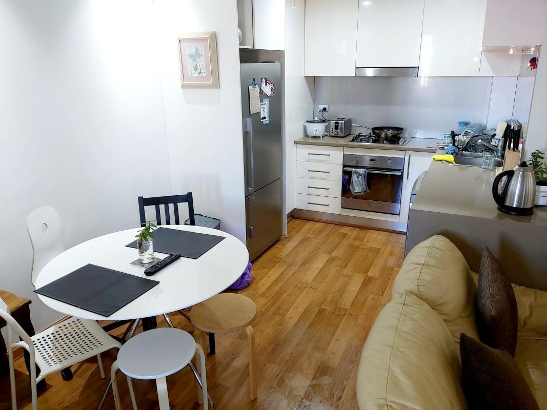 $170, Flatshare, 3 bathrooms, William Street, Potts Point NSW 2011