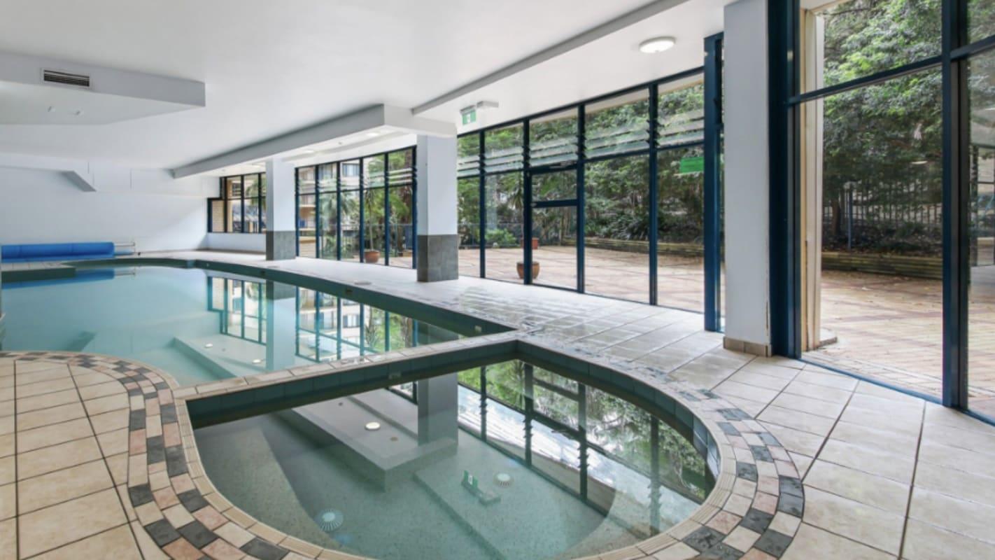 $350, Flatshare, 2 bathrooms, Saunders Street, Pyrmont NSW 2009