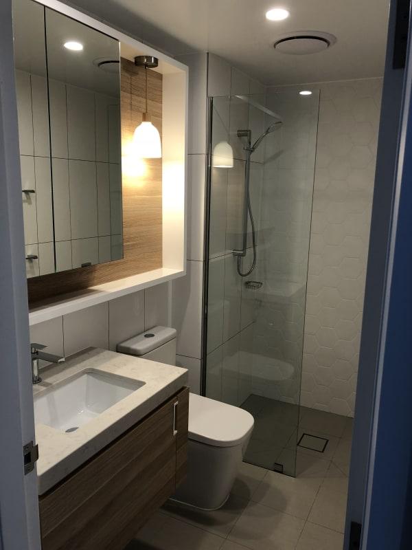 $250, Flatshare, 2 bathrooms, Deshon Street, Woolloongabba QLD 4102