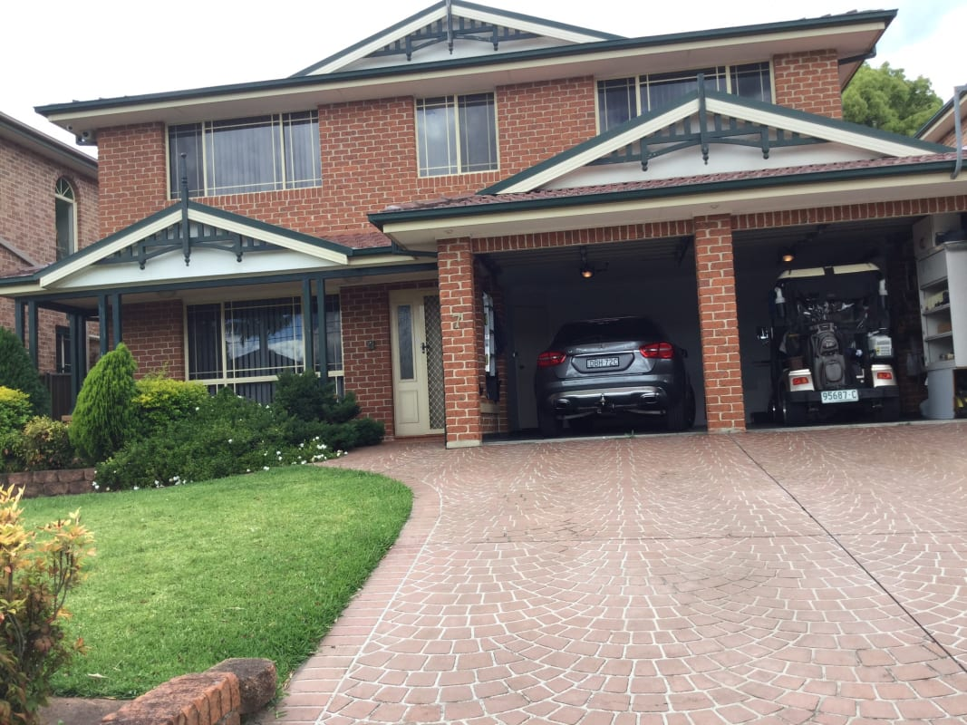 $240, Share-house, 6 bathrooms, Kingston Avenue, Concord NSW 2137