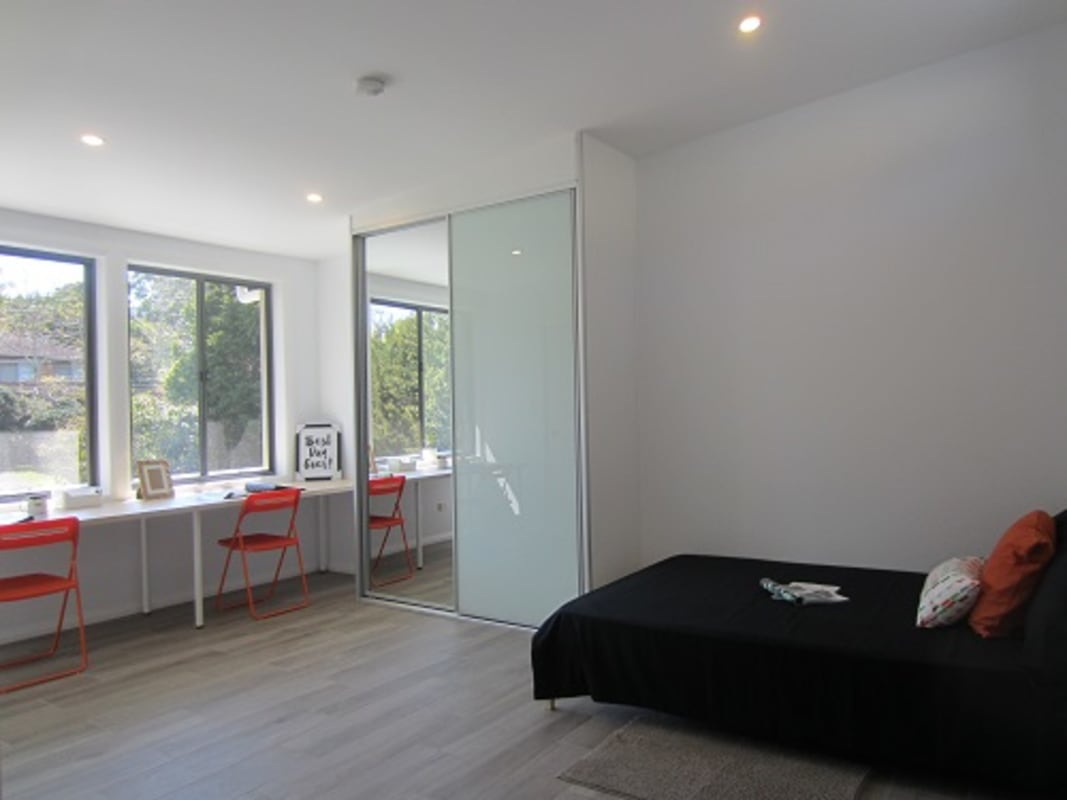 $399, Studio, 1 bathroom, Culloden Road, Marsfield NSW 2122