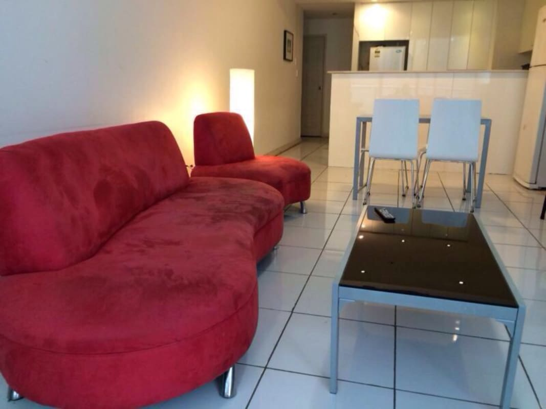 $160, Student-accommodation, 3 bathrooms, George Street, Sydney NSW 2000