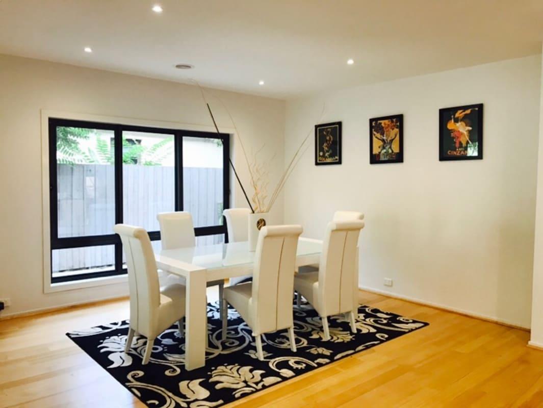 $270, Share-house, 5 bathrooms, Westbury Grove, Saint Kilda East VIC 3183