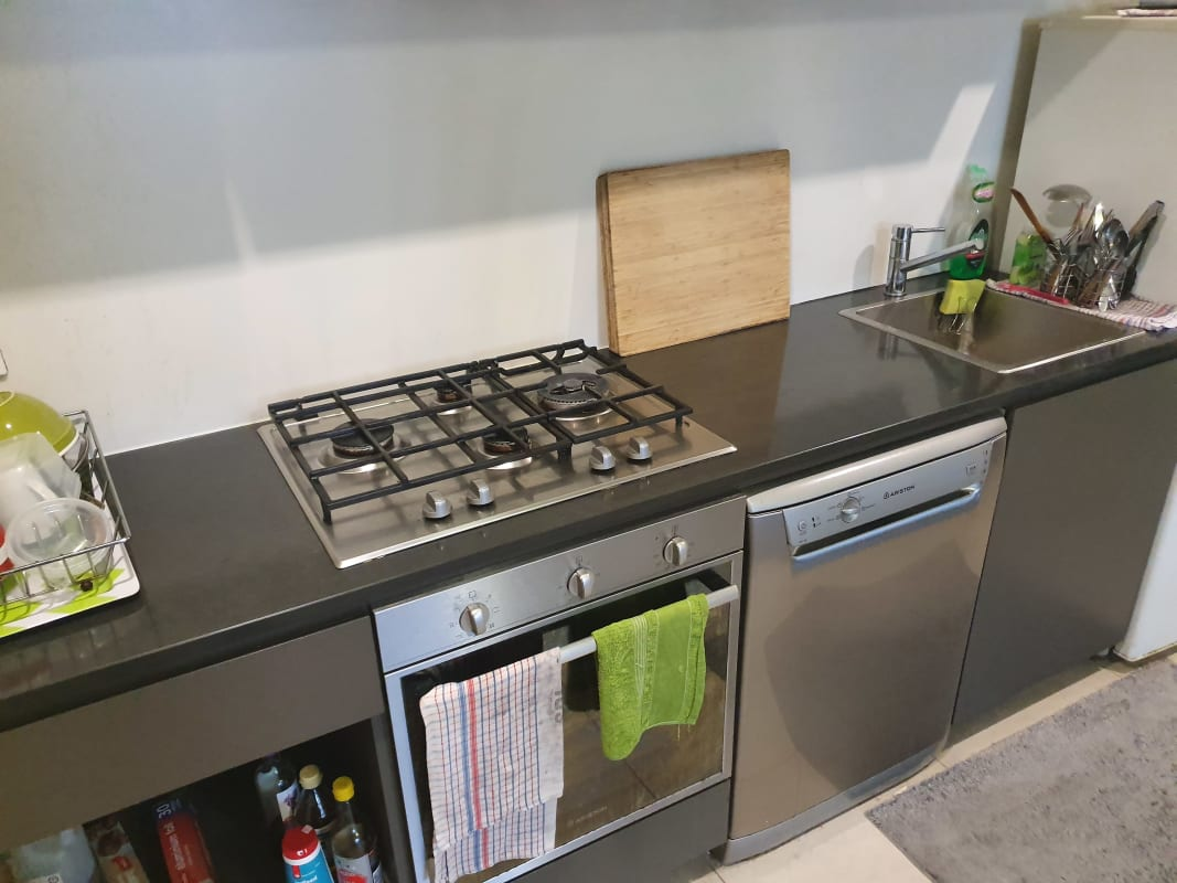 $160, Share-house, 2 bathrooms, Collins Street, Melbourne VIC 3000