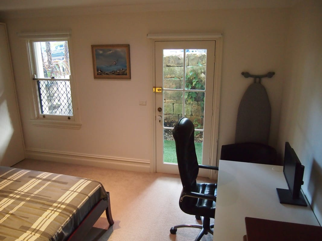 $350, Share-house, 3 bathrooms, Blues Point Road, North Sydney NSW 2060