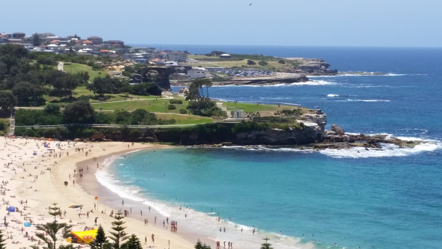 $300, Flatshare, 3 bathrooms, Melody Street, Coogee NSW 2034