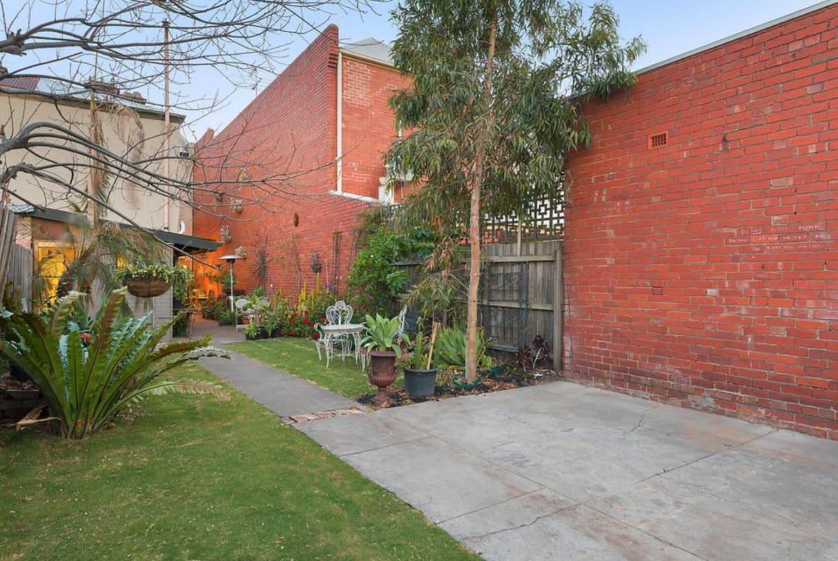 $300, Share-house, 5 bathrooms, Brunswick Street, Fitzroy VIC 3065