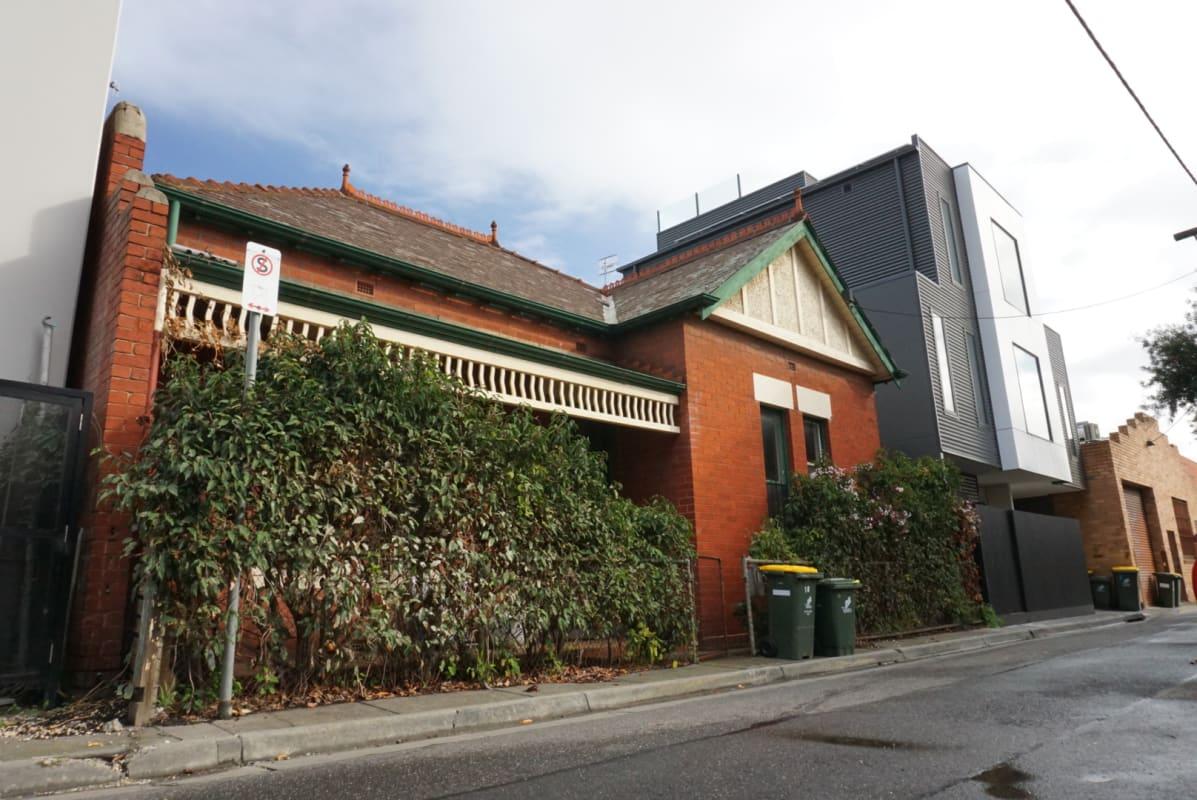 $180, Share-house, 3 bathrooms, Pearson Street, Cremorne VIC 3121