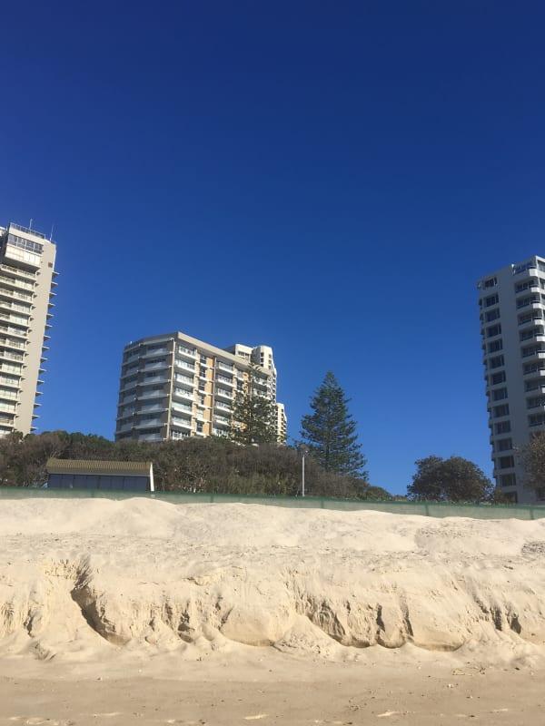$250, Flatshare, 3 bathrooms, Ferny Avenue, Surfers Paradise QLD 4217