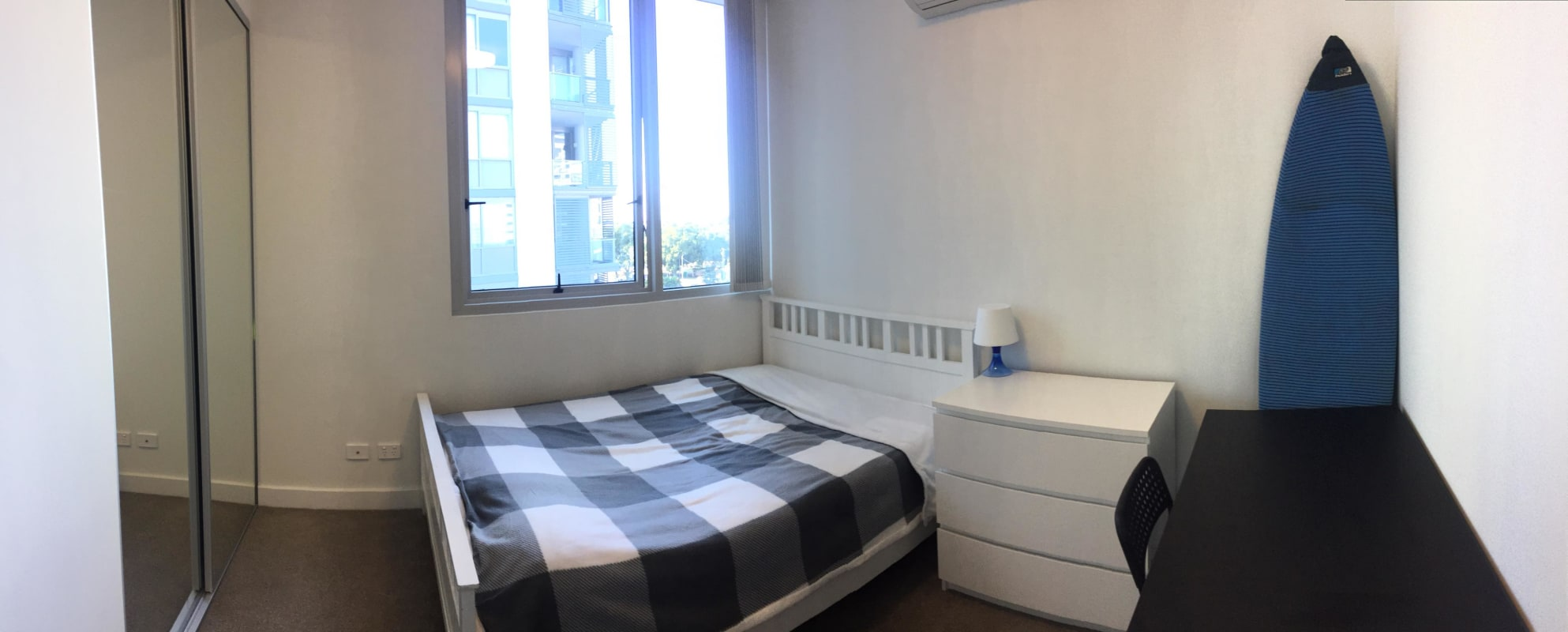 $240, Flatshare, 2 bathrooms, Magdalene Terrace, Wolli Creek NSW 2205