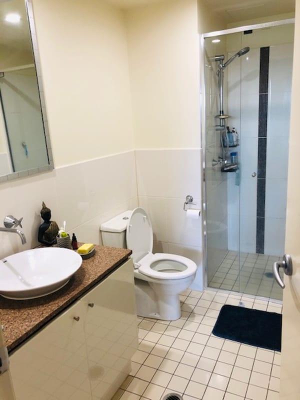$215, Flatshare, 2 bathrooms, Varsity Parade, Varsity Lakes QLD 4227