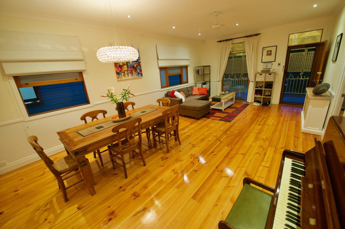 $200, Share-house, 5 bathrooms, Disraeli Street, Indooroopilly QLD 4068