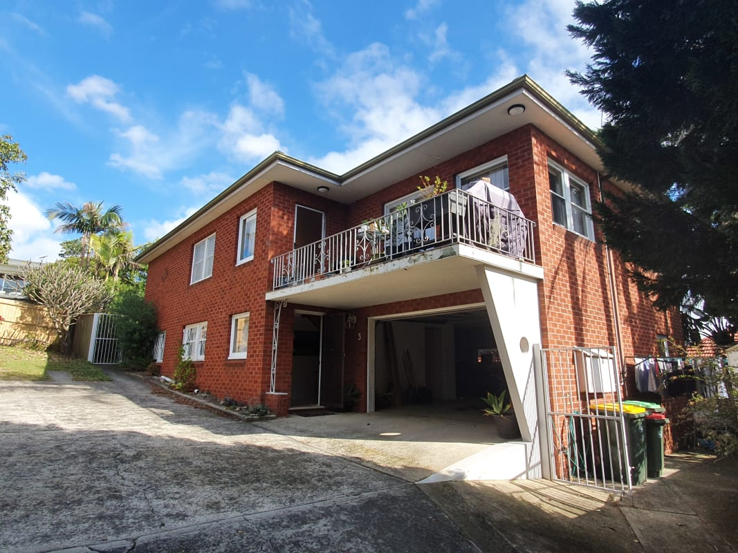 $280, Share-house, 4 bathrooms, Thomas Street, Coogee NSW 2034
