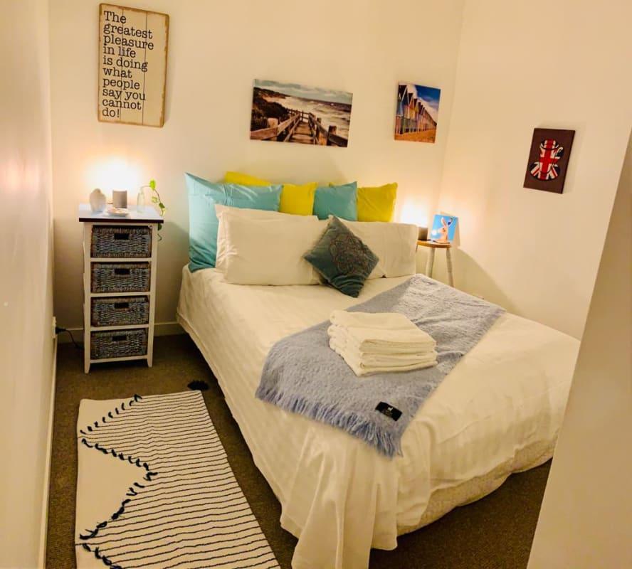 $270, Flatshare, 2 bathrooms, Boundary Street, Spring Hill QLD 4000