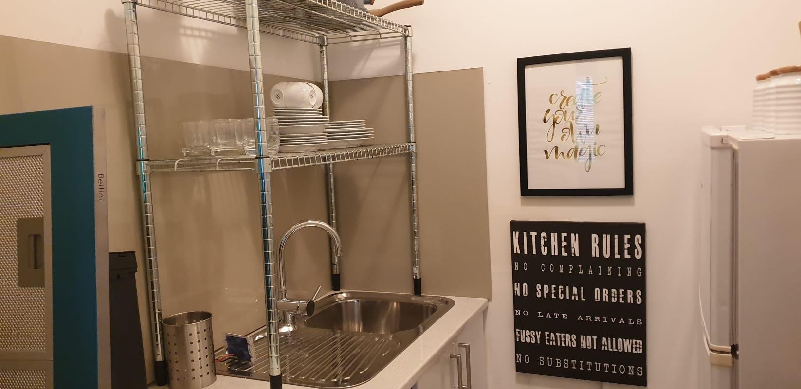 $300, 1-bed, 1 bathroom, Bray Street, Plympton Park SA 5038