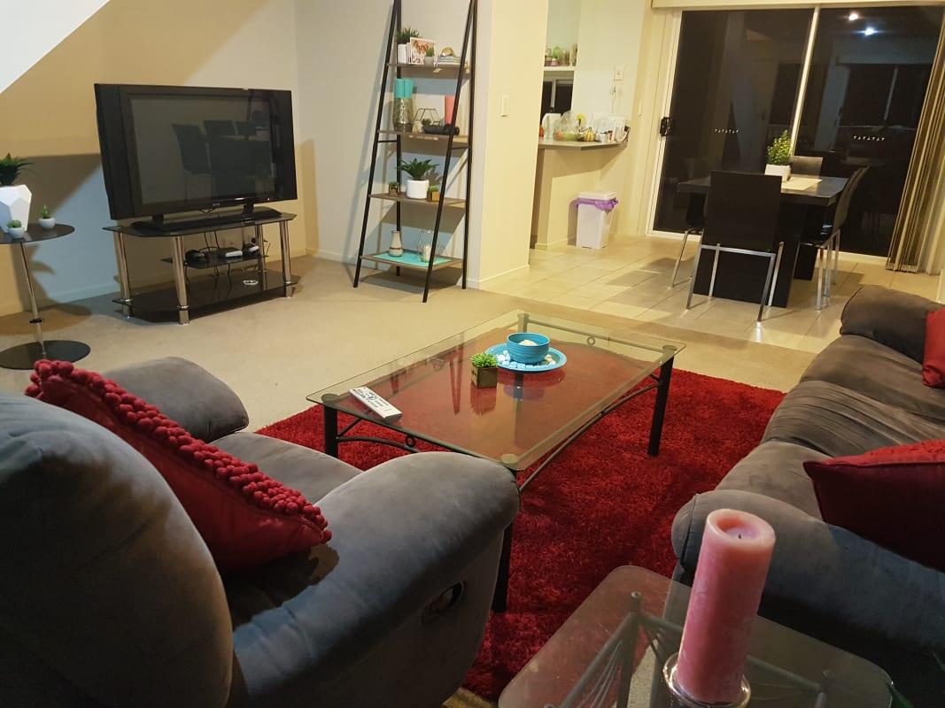 $190, Share-house, 3 bathrooms, Calliope Circuit, Murarrie QLD 4172
