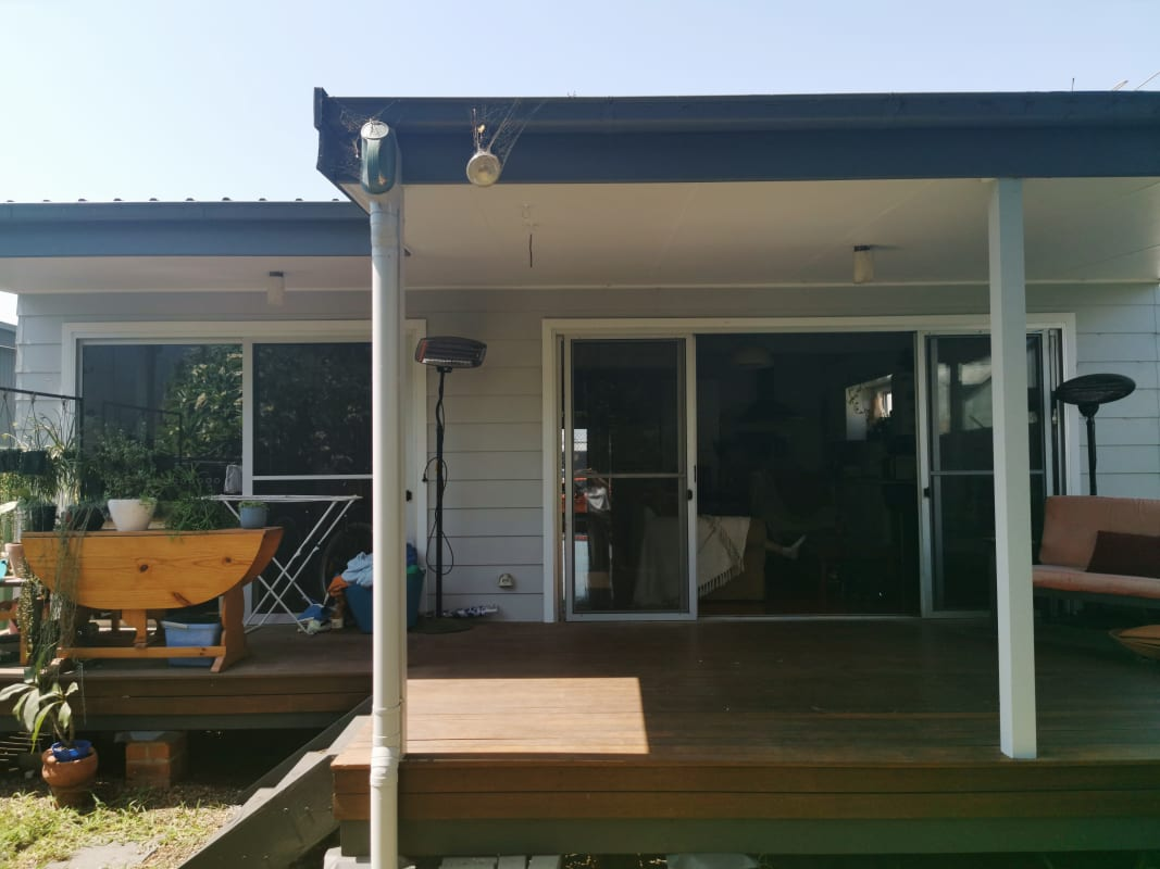 $125, Share-house, 4 bathrooms, Downie Street, Maryville NSW 2293