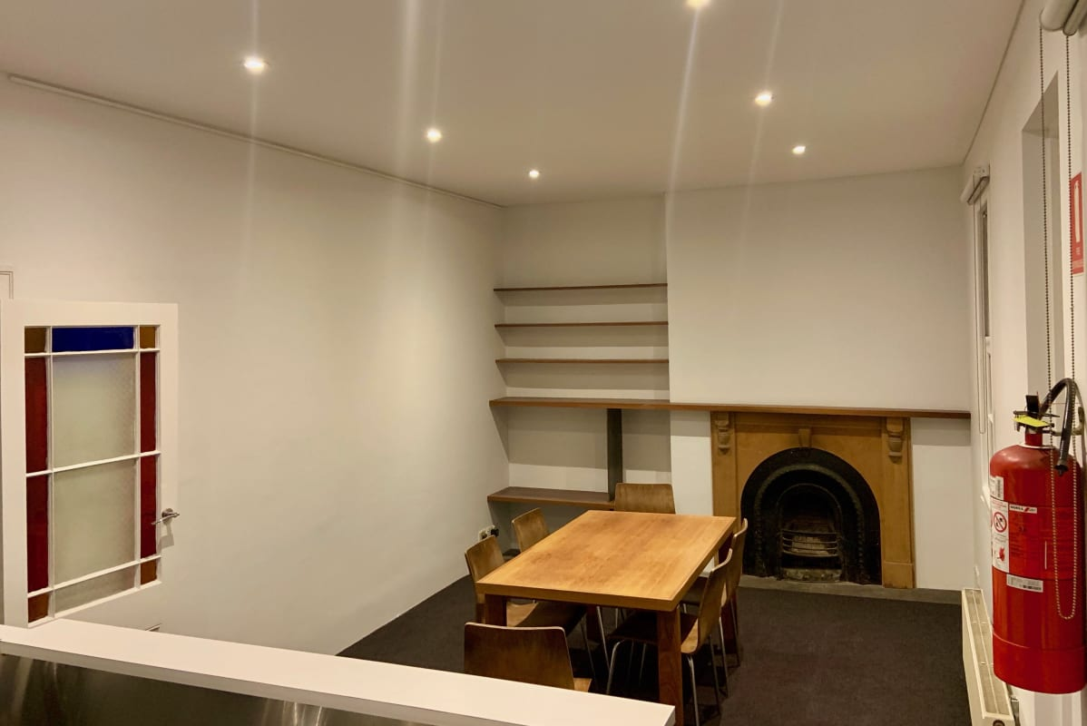 $195, Student-accommodation, 3 bathrooms, Curzon Street, North Melbourne VIC 3051