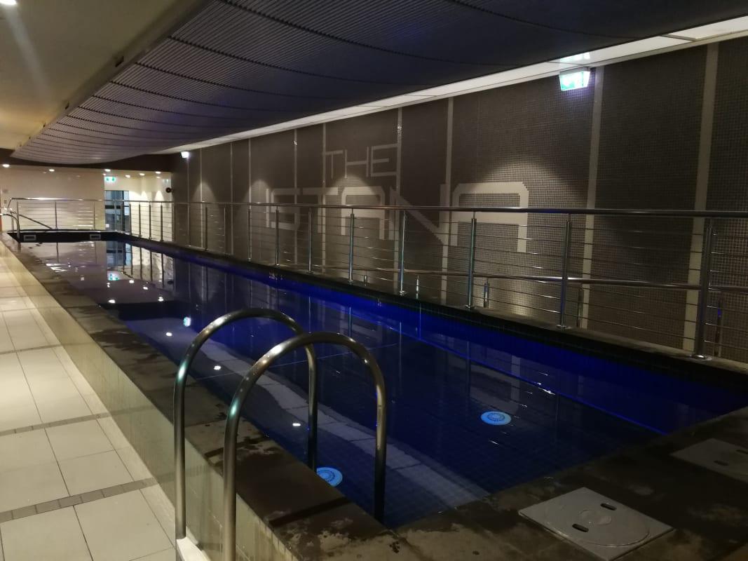 $125, Flatshare, 2 bathrooms, A'Beckett Street, West Melbourne VIC 3003