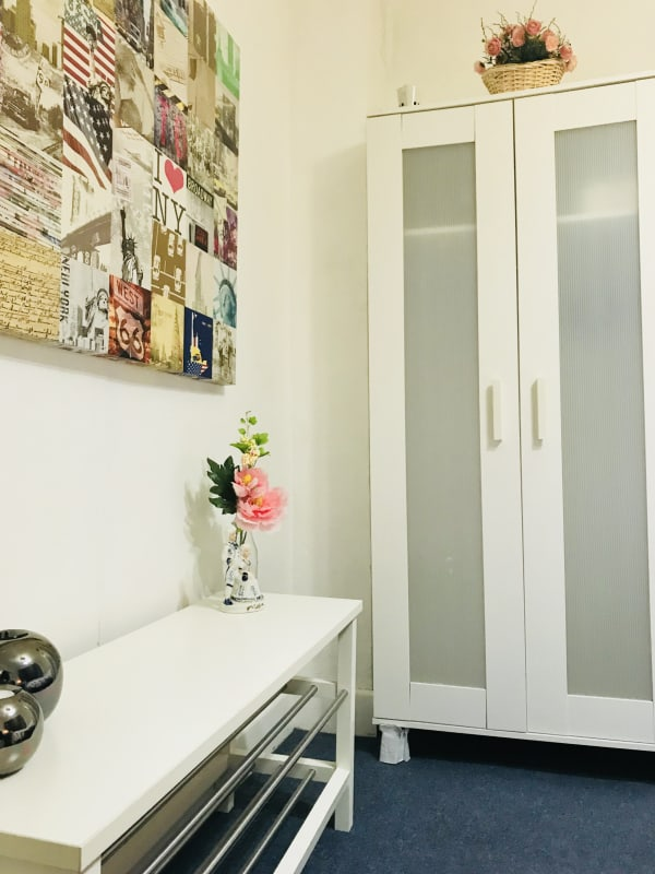 $195, Share-house, 4 bathrooms, Oxley Road, Hawthorn VIC 3122