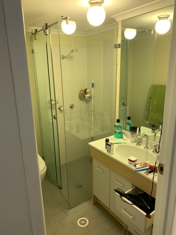 $250, Flatshare, 3 bathrooms, Victoria Street, Potts Point NSW 2011