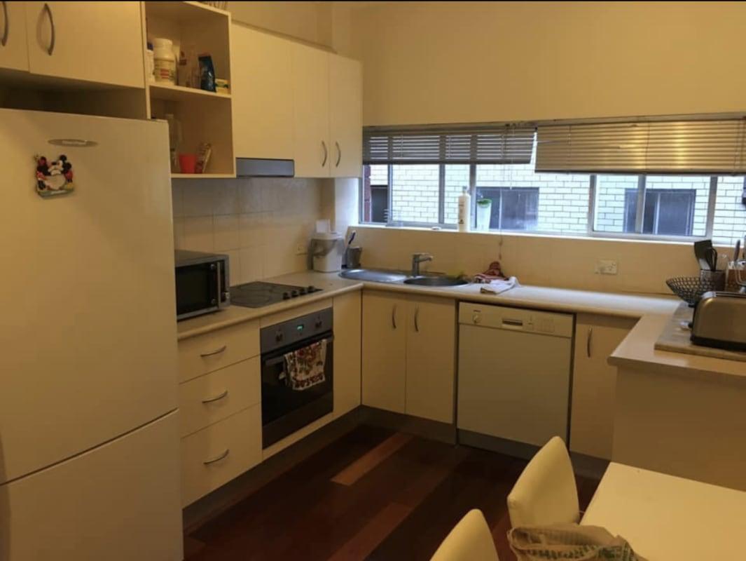 $300, Flatshare, 3 bathrooms, Gilderthorpe Avenue, Randwick NSW 2031