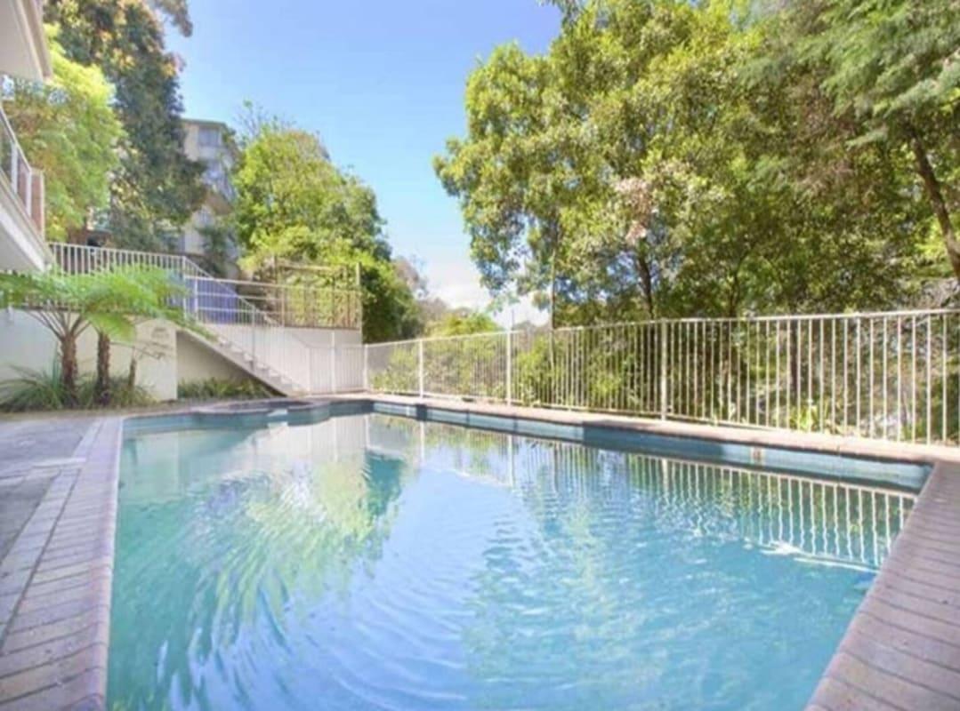 $260, Flatshare, 2 bathrooms, Pacific Highway, St Leonards NSW 2065
