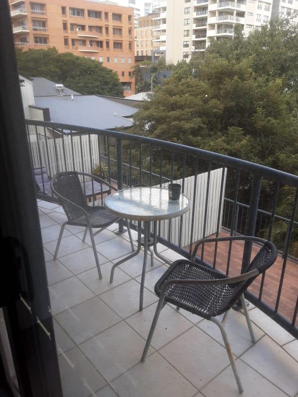 $245, Flatshare, 2 bathrooms, Twine Street, Spring Hill QLD 4000