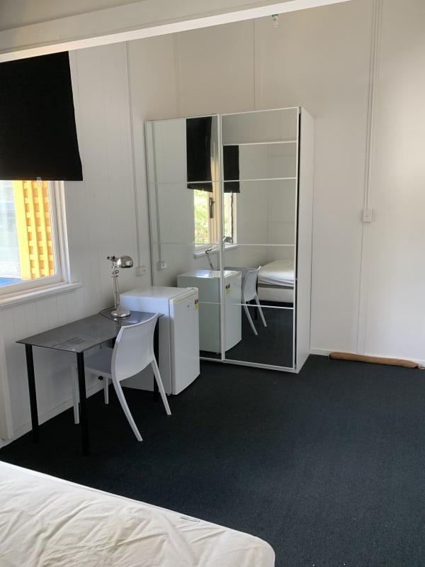 $145-185, Student-accommodation, 6 rooms, Warren Street, Fortitude Valley QLD 4006, Warren Street, Fortitude Valley QLD 4006