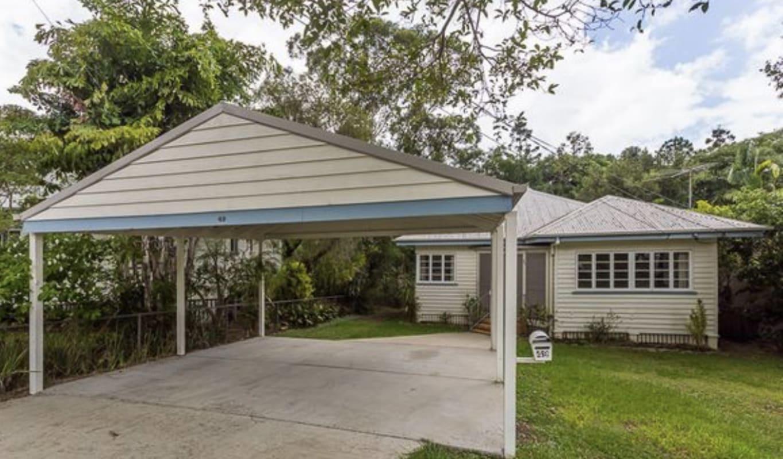 $160, Share-house, 4 bathrooms, Arinya Road, Ashgrove QLD 4060
