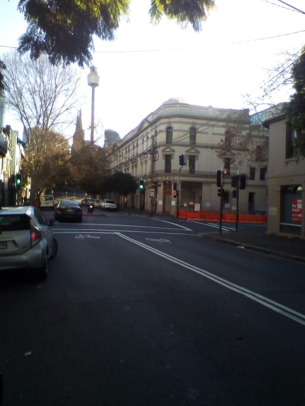 $300, Share-house, 4 bathrooms, Crown Street, Woolloomooloo NSW 2011