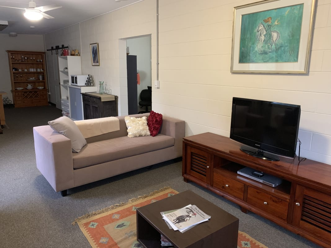 $170, Share-house, 2 bathrooms, Grantham Winwill Road, Winwill QLD 4347