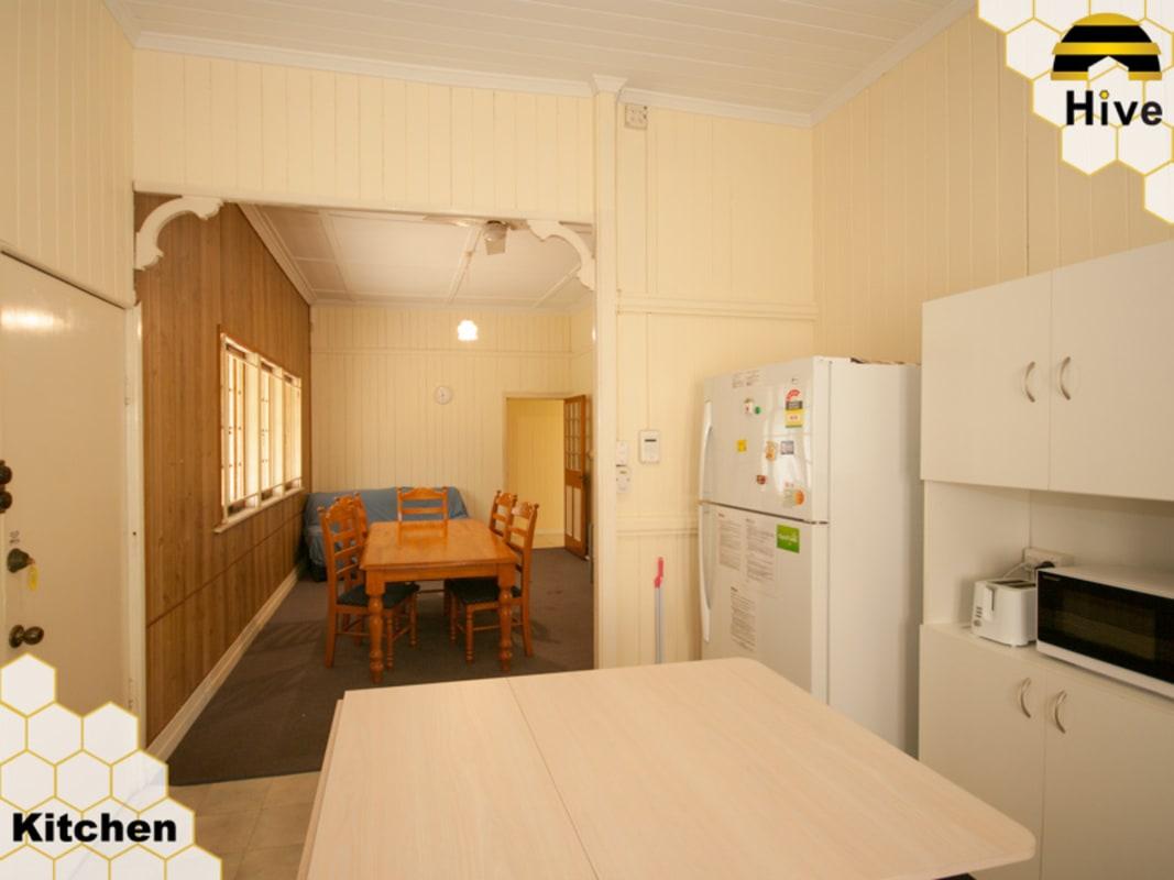 $125, Student-accommodation, 1 bathroom, Herston Road, Herston QLD 4006