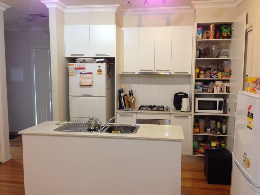 $200, Share-house, 2 bathrooms, Cathcart Street, Maidstone VIC 3012