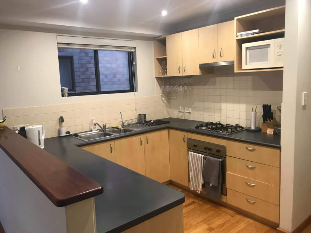 $140, Flatshare, 3 bathrooms, Kadina Street, North Perth WA 6006
