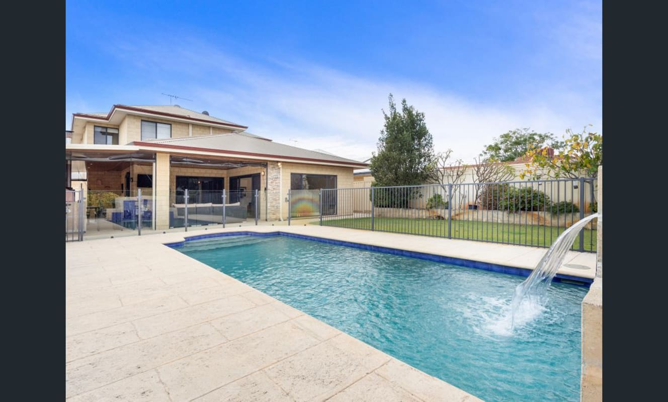 $200, Share-house, 5 bathrooms, Griffin Crescent, Manning WA 6152