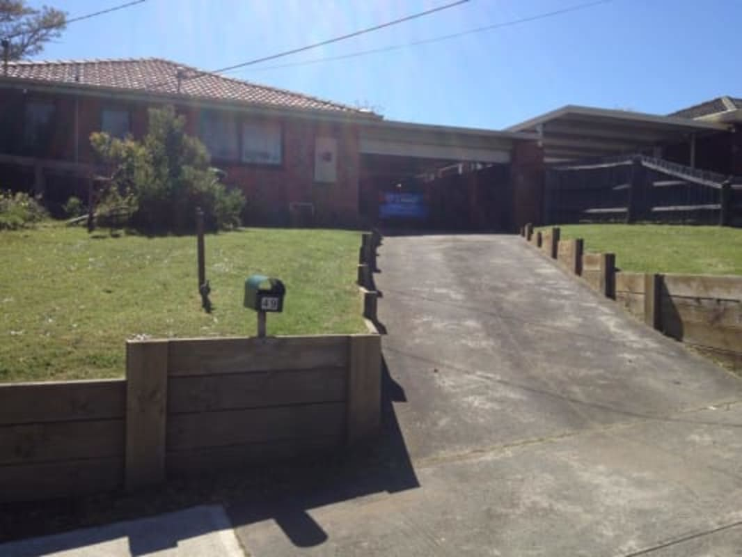 $140, Share-house, 4 bathrooms, Wangarra Road, Frankston VIC 3199