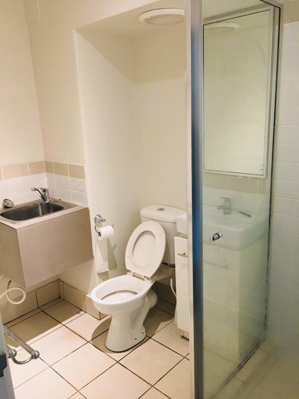 $210, Flatshare, 2 bathrooms, Fairway, Crawley WA 6009
