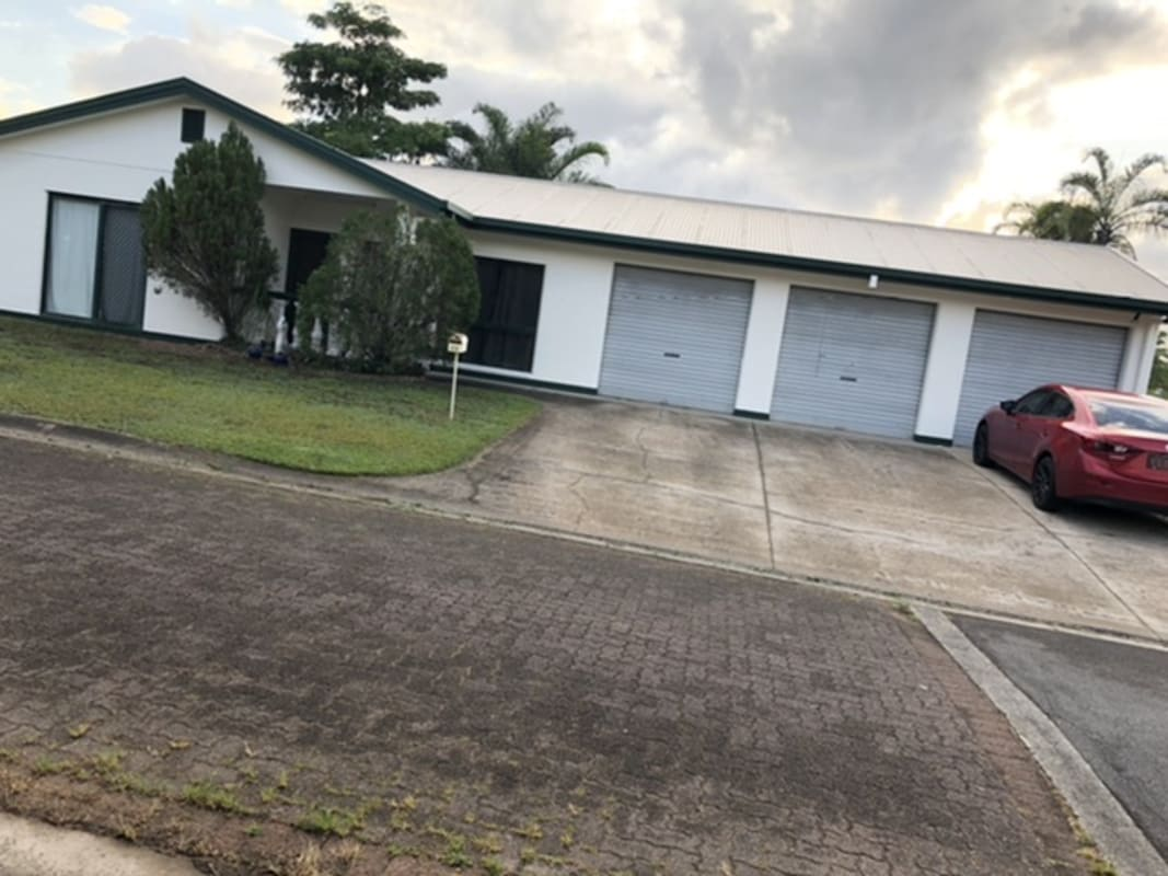 $180, Share-house, 3 bathrooms, Cracknell Road, White Rock QLD 4868
