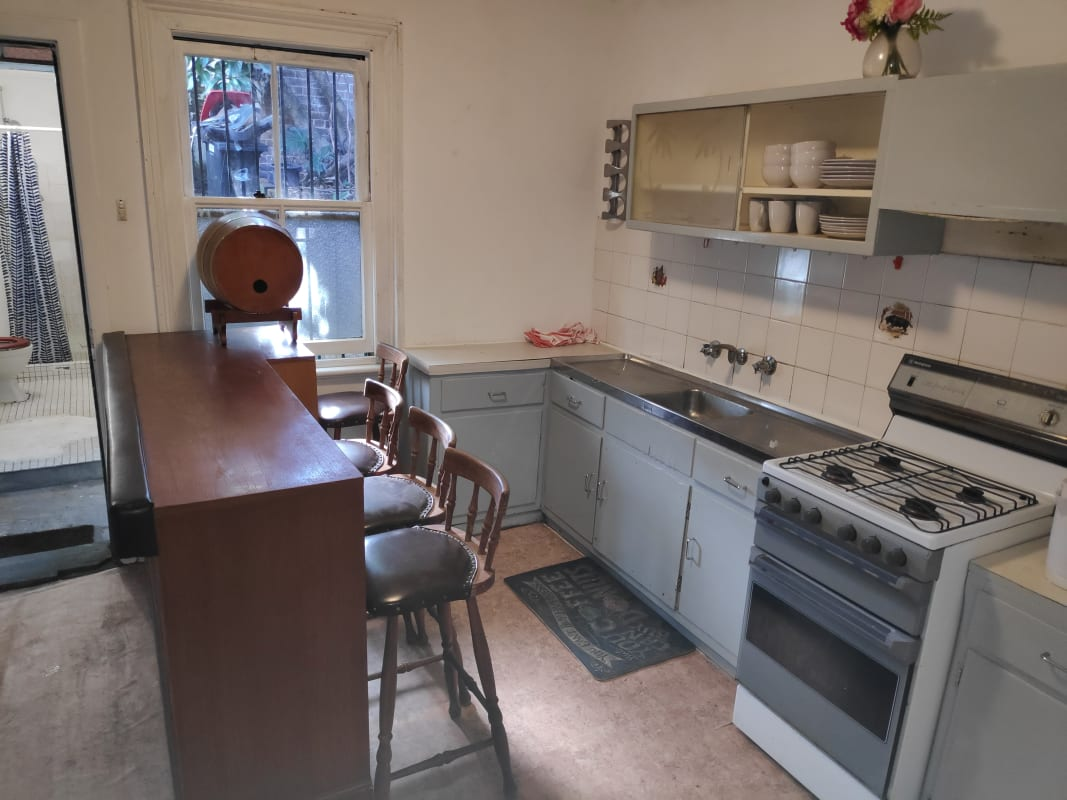$80, Share-house, 4 bathrooms, Reservoir Street, Surry Hills NSW 2010