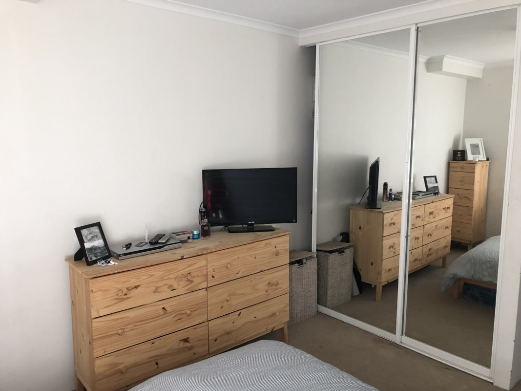 $250, Flatshare, 2 bathrooms, George Street, Redfern NSW 2016