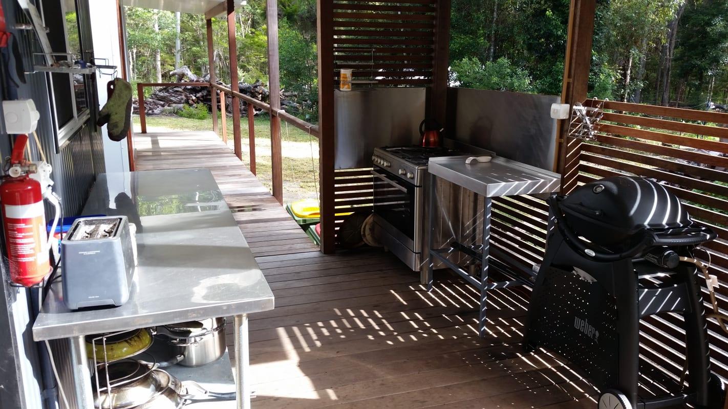$175, Share-house, 6 bathrooms, Kildeys Road, Cootharaba QLD 4565