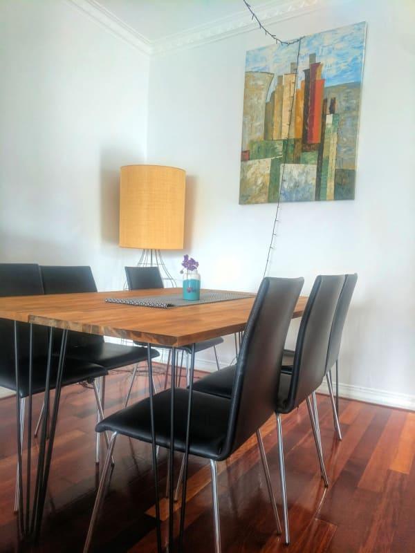 $180, Flatshare, 3 bathrooms, Mowbray Terrace, East Brisbane QLD 4169