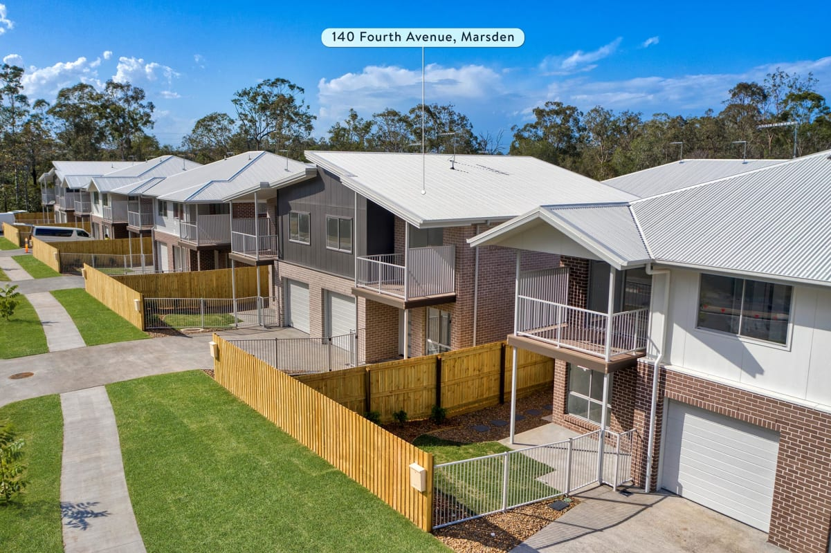 $140, Share-house, 2 rooms, Fourth Avenue, Marsden QLD 4132, Fourth Avenue, Marsden QLD 4132