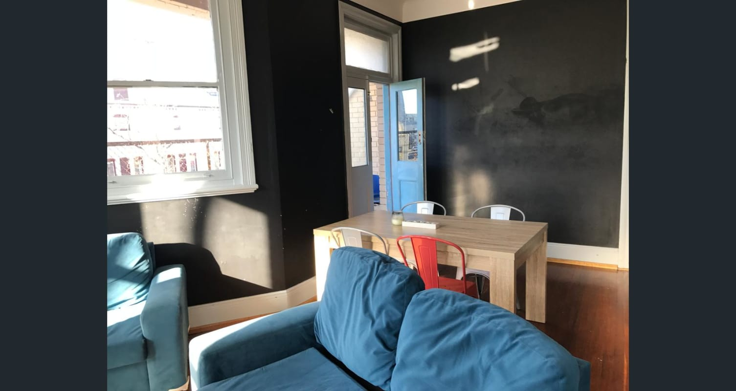 $160-175, Share-house, 5 rooms, Hunter Street, Newcastle West NSW 2302, Hunter Street, Newcastle West NSW 2302