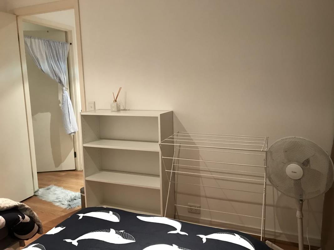 $155, Flatshare, 2 bathrooms, Jane Bell Lane, Melbourne VIC 3000