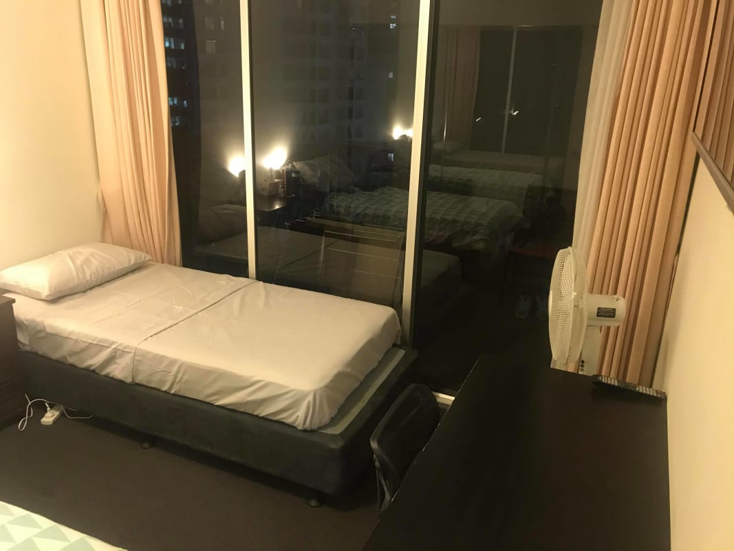 $150-300, Flatshare, 2 rooms, Mary Street, Brisbane City QLD 4000, Mary Street, Brisbane City QLD 4000