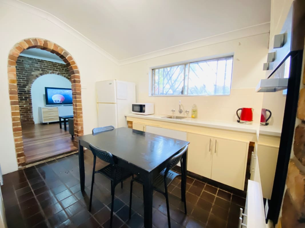 $300, Share-house, 4 bathrooms, Newman Street, Newtown NSW 2042