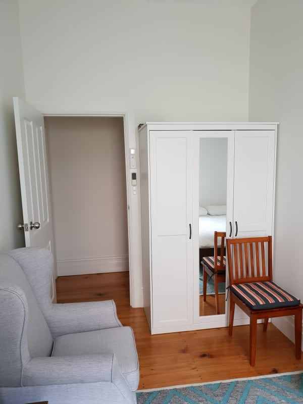 $275-300, Share-house, 2 rooms, Frederick Street, Ashfield NSW 2131, Frederick Street, Ashfield NSW 2131