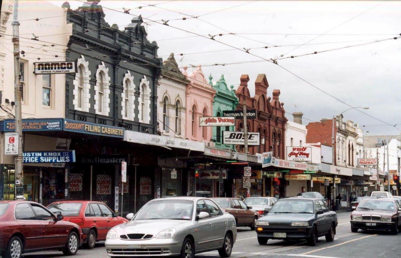$350, Flatshare, 1 bathroom, Hyde Street, Footscray VIC 3011